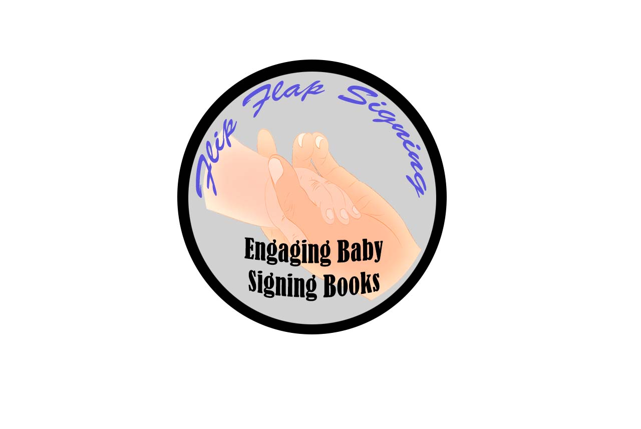 Engaging baby Signing Books